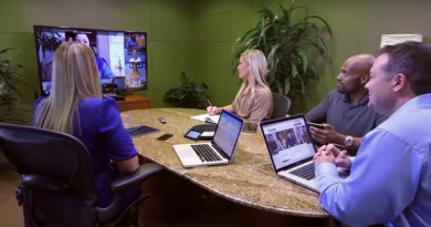 LifeSize Connections Cloud-Based Video Conferencing Solution
