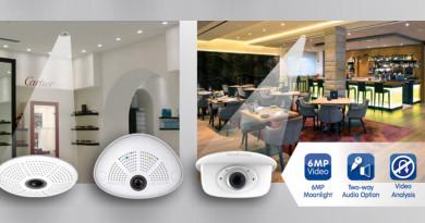 Mobotix IP Surveillance