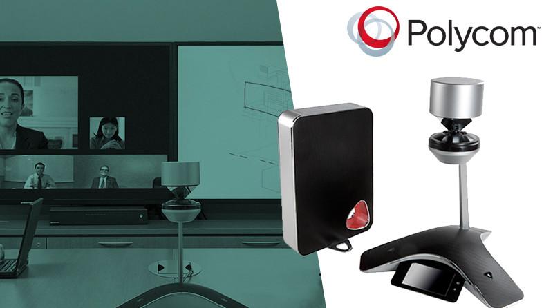 Polycom Cx5500 And Cx5100