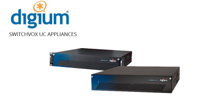 Digium Switchvox UC Appliances