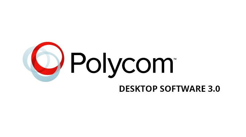Polycom Desktop Software 3.0