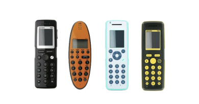 Spectralink DECT Phones