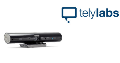 Tely Labs Video Conferencing