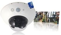 D15 DualDome Camera