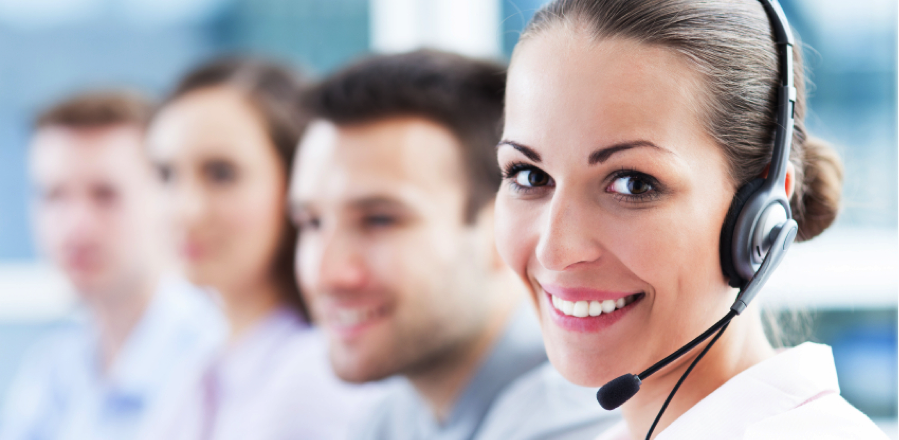 Call Center Features on Phone Systems, Including 3CX and