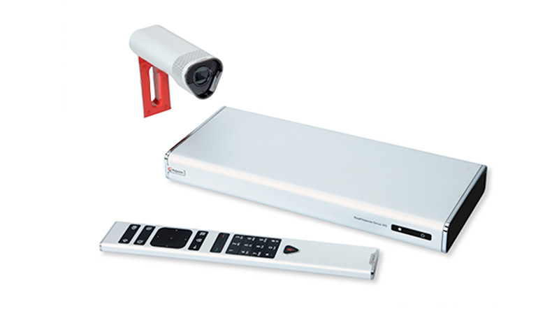 Polycom RealPresence Group Series