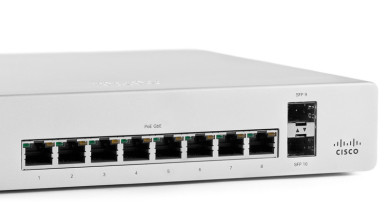 Cisco Meraki MS220 Switch
