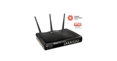 DrayTek Multi-WAN Router