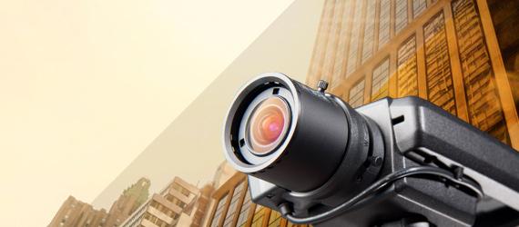 axis-ip-camera