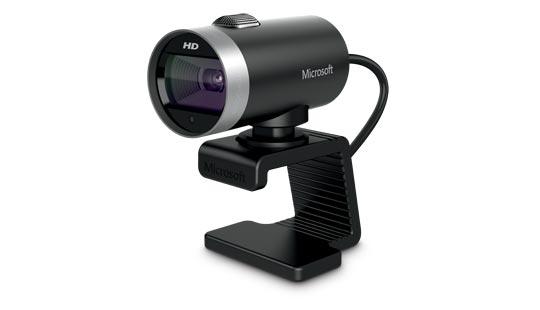 Microsoft-LifeCam-Cinema