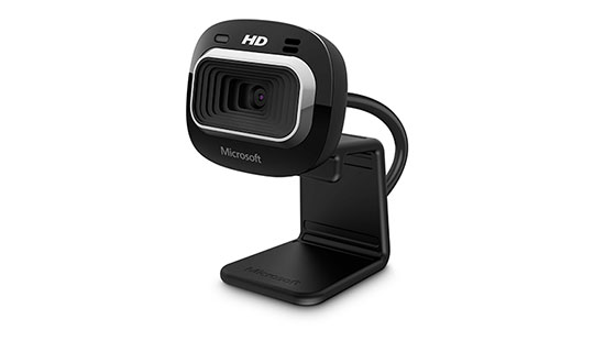 Microsoft-LifeCam-HD-3000