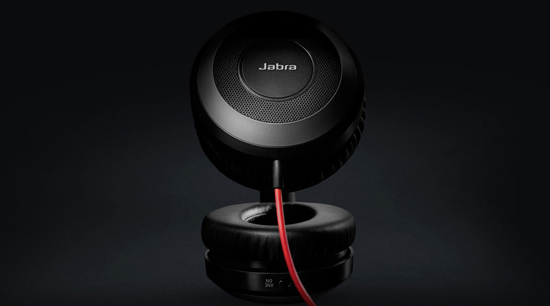 Jabra Evolve Headset