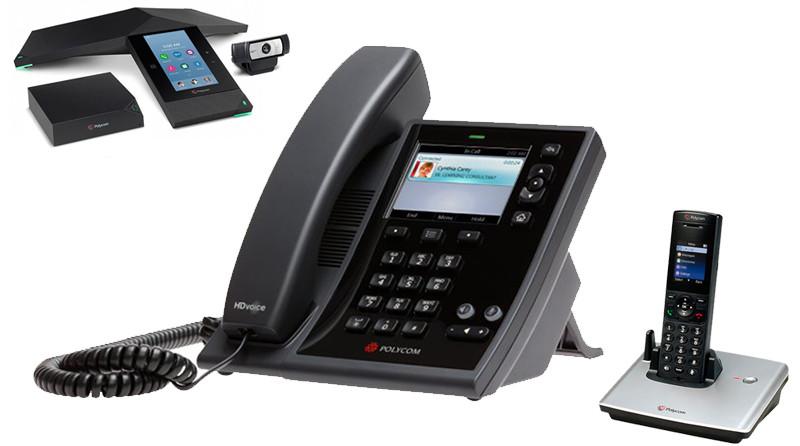 How To Buy A Polycom Phone