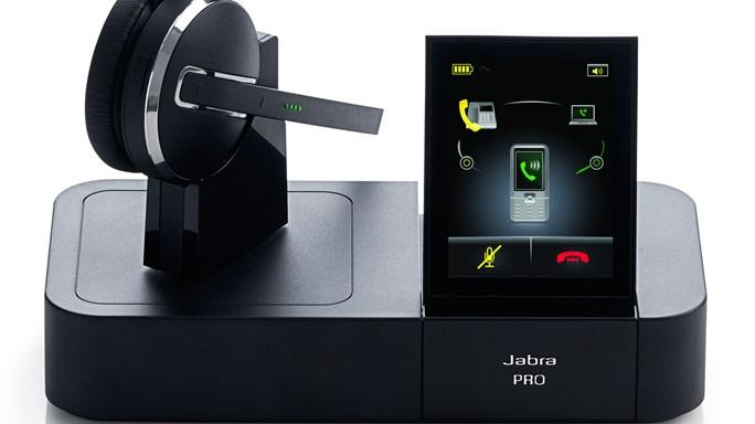recording a call to your windows pc from the jabra pro 9400 series headset. Black Bedroom Furniture Sets. Home Design Ideas