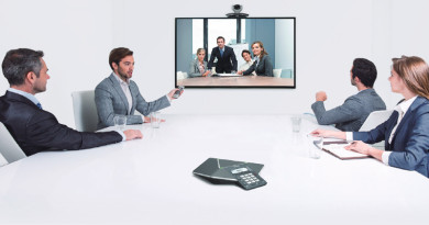 Yealink VIdeo Conferencing System