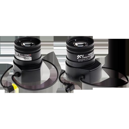 axis-image-sensor