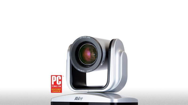 AVer VC520
