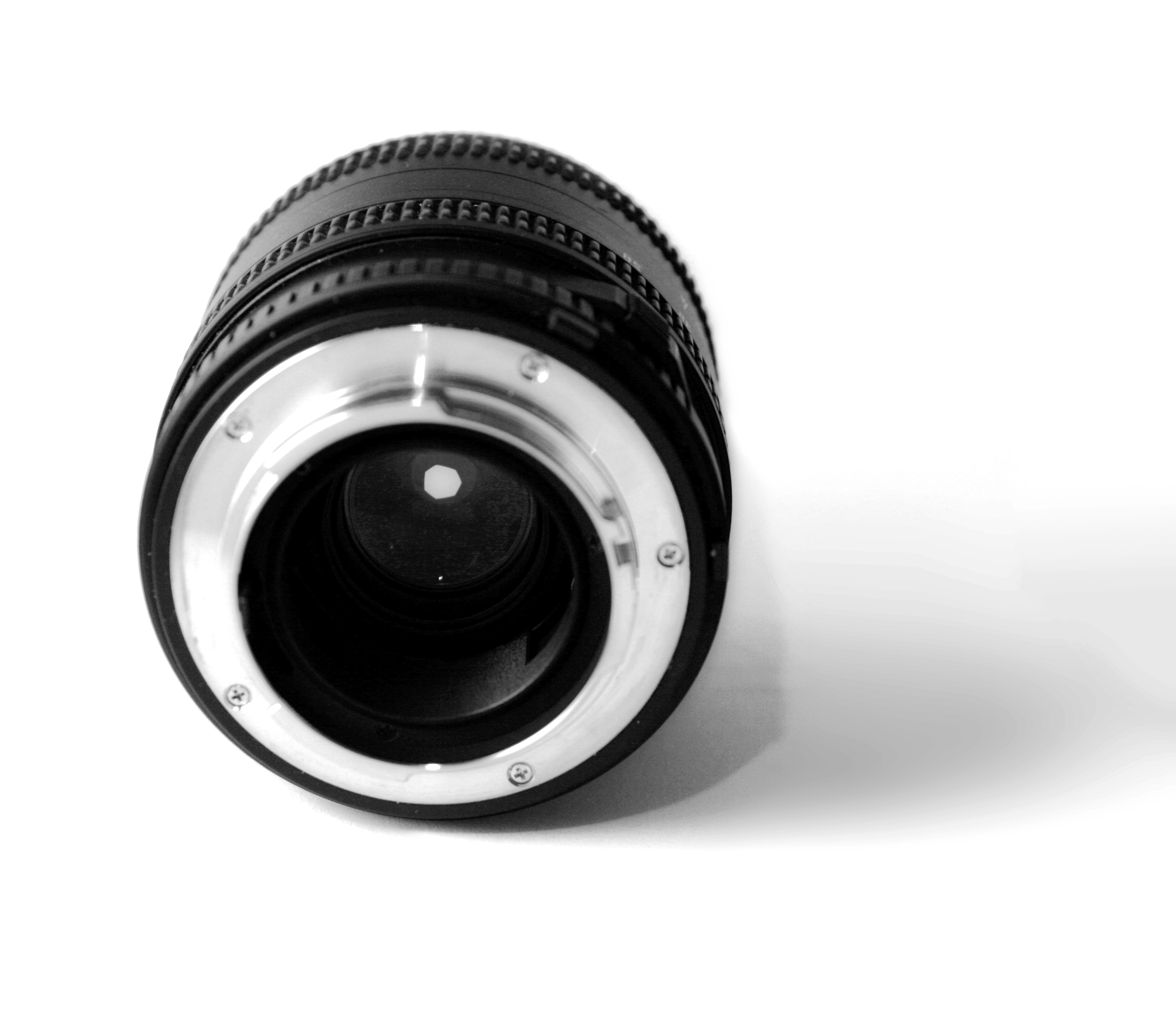 single-camera-lens