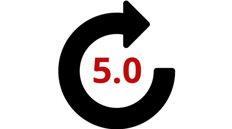 Polycom 5.0 Software Upgrade