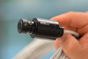 Axis F Series Sensor Unit