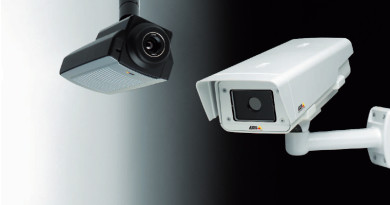 Thermal IP Cameras