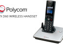 The Tool for the Use-Case: Polycom VVX D60 Wireless Handset