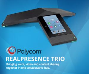 Polycom RealPresence Trio