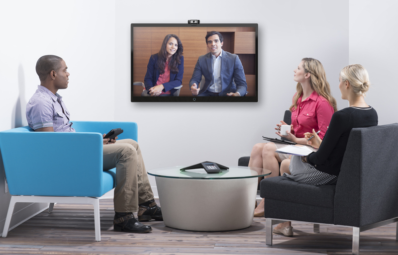 Polycom RealPresence Trio 8800 Video Conferencing