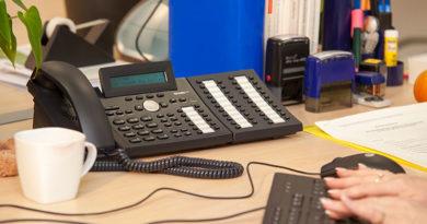Snom VoIP Phone