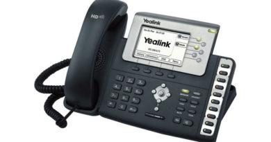 Yealink T28P Phone