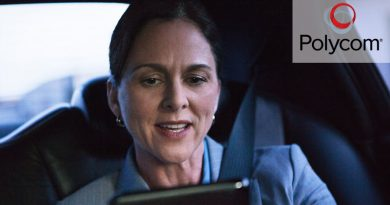 Polycom Mobile Video Conferencing