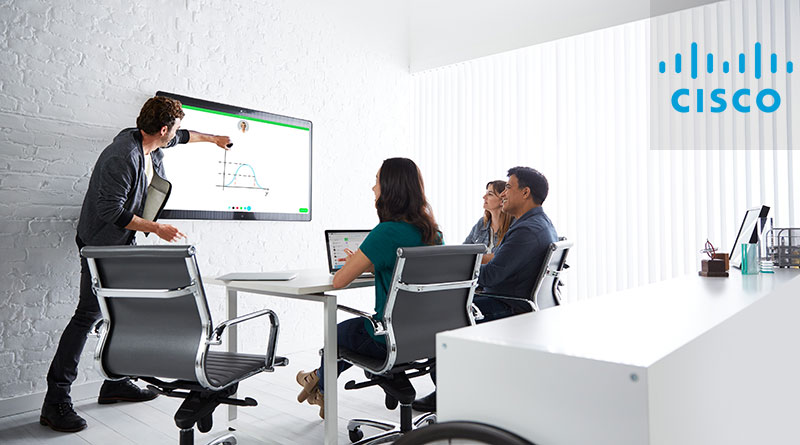 Cisco Smart Board