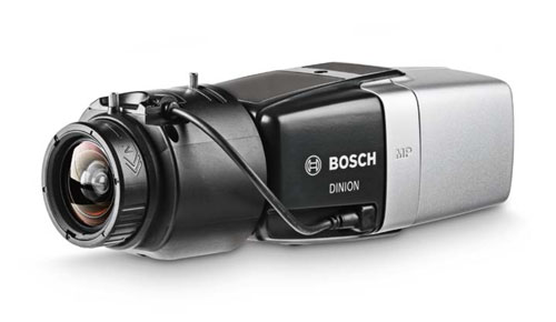 Bosch starlight Camera