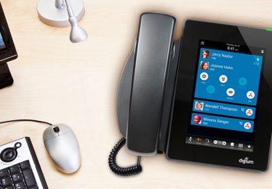 Digium D80: Refining Business VoIP