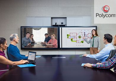 Polycom EagleEye Director II: Effortless Video Conferencing