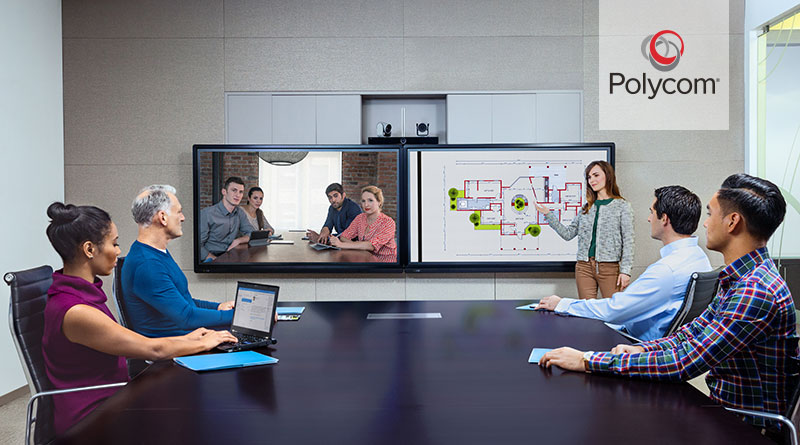 Polycom EagleEye Director II