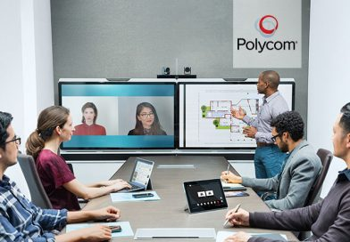 How To: Tracking for Polycom EagleEye Director II