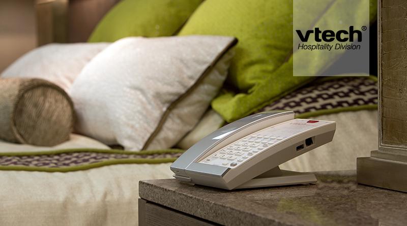 VTech SIP Hotel Phone