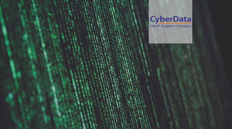 CyberData CyberSoftPhone