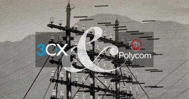 3CX & Polycom
