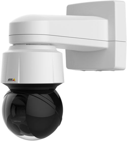 Axis Q6155-E IP Camera
