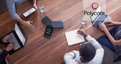 Polycom RealPresence Trio 8800 Conference Phone