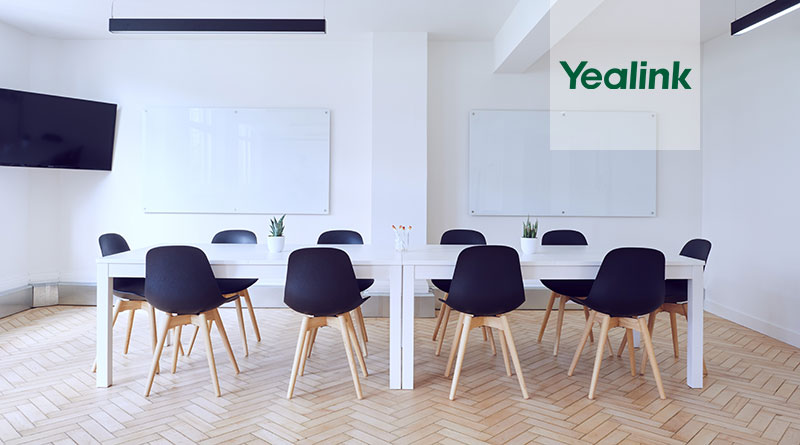 Yealink - Conference Table