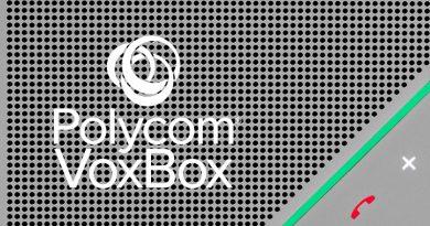 Polycom VoxBox