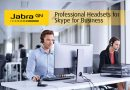 Jabra + Skype for Business