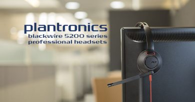 Plantronics Blackwire 5200 Series Headsets