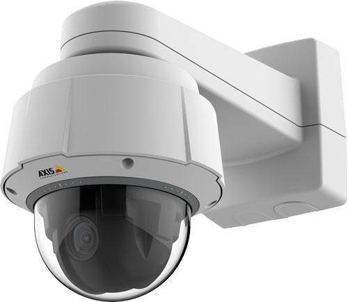Axis Q6054-E IP Camera