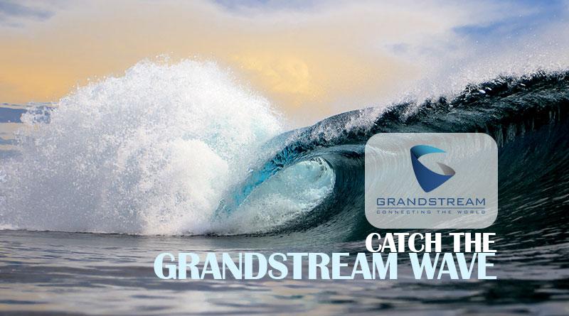 Grandstream Wave