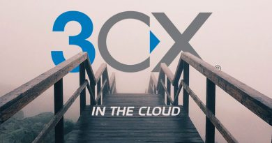 3CX Cloud PBX