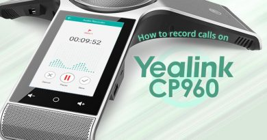 Yealink CP920: Easy Conference Calling - IP Phone Warehouse Blog